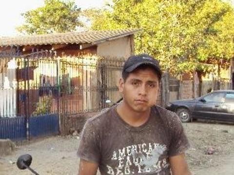 photo of Ernesto