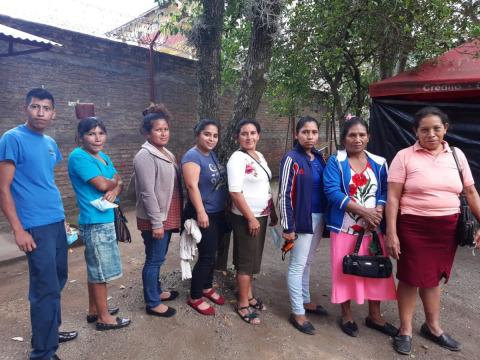 photo of Trece De Mayo Group