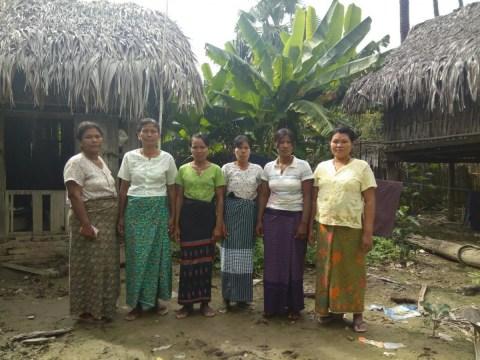 photo of Hpho Kone-2 (C) Village Group