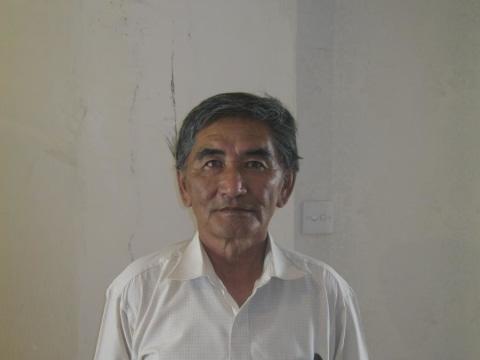 photo of Lkhagva-Ochir