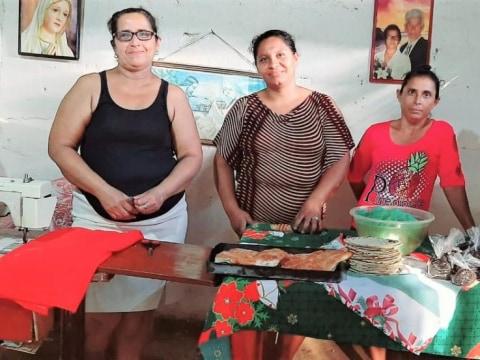 photo of Martha Quezada Group