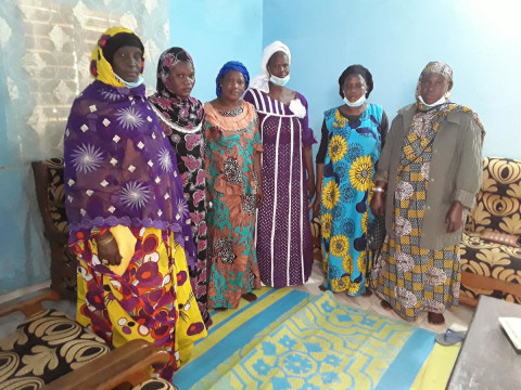 photo of 10 Ndeye Group