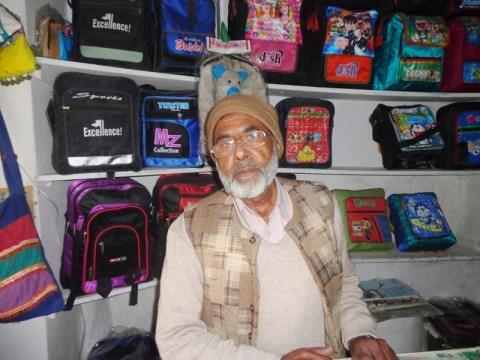 photo of Abdul Rasheed