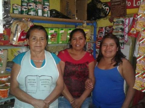 photo of Grupo Solidario Cosechando Metas Group