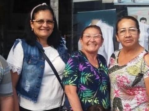 photo of Todos Vencedores Group