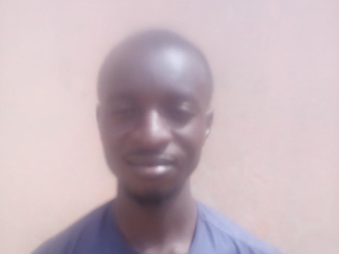 photo of Hamza