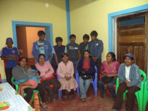 photo of Las Azucenas De Chaullay Centro Group