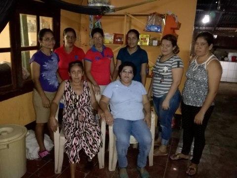 photo of El Buen Pastor Group