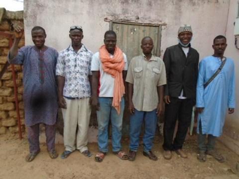 photo of Dougouyiriwa-Ton Group