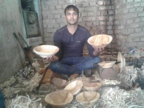 photo of Abdurahmon