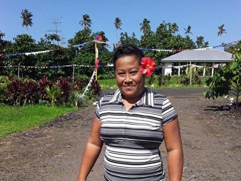 photo of Tauvasaiupolu