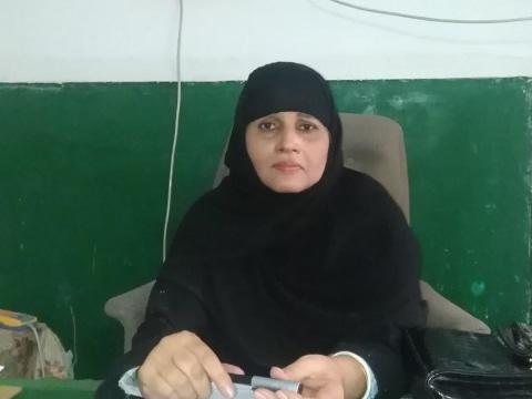 photo of Talat