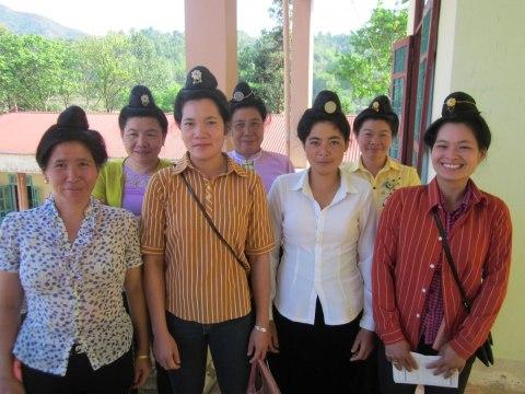 photo of Na Tau 06 Group