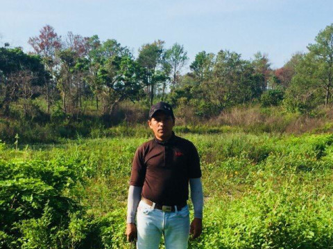 photo of Jose Eugenio