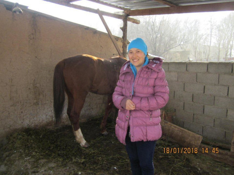photo of Suyumkan