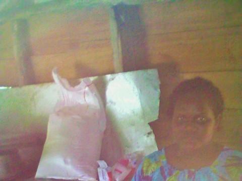 photo of Ednah