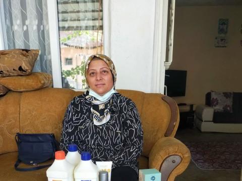 photo of Gülcan