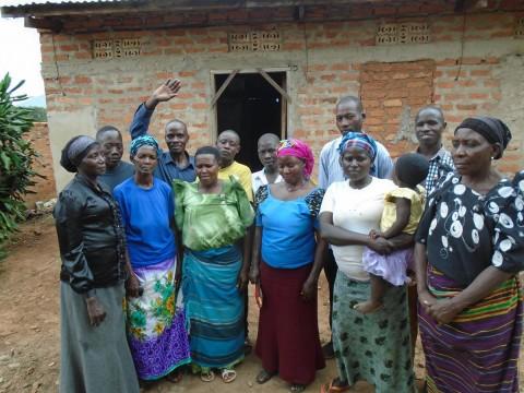 photo of Twekurakuranize Kihemba Group