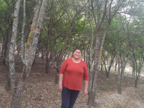 photo of Doris Elisa
