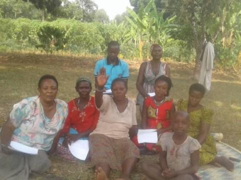 photo of Butema Kihenda Group