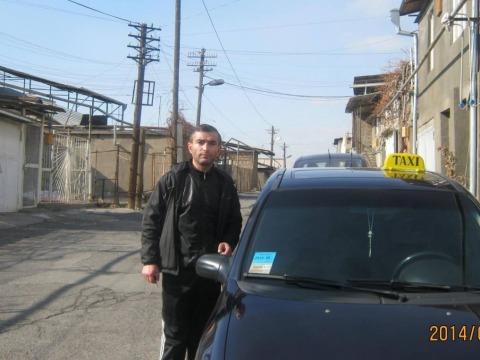 photo of Rafik