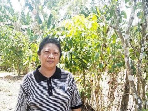 photo of Maira