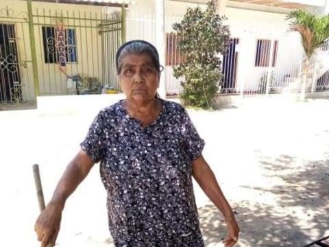 photo of Belen Dolores