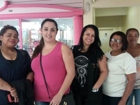 photo of Determinados Group