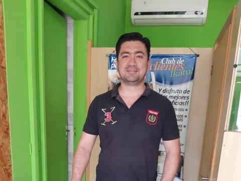 photo of David Dario