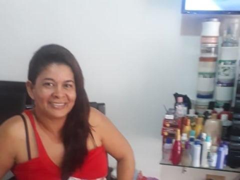photo of Nacira Del Carmen