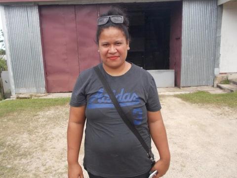 photo of Keleni