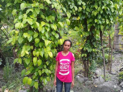 photo of Zelia