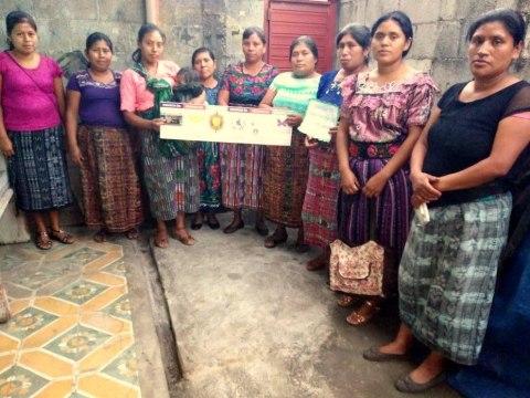 photo of Mujeres El Esfuerzo Group