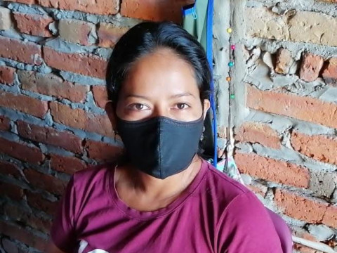 photo of Rosa Gricelda