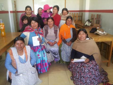 photo of Las Kantutitas De Bella Vista Group