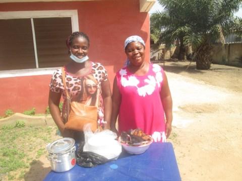 photo of Yehowa Akkwe Group