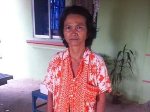 photo of Saingleng