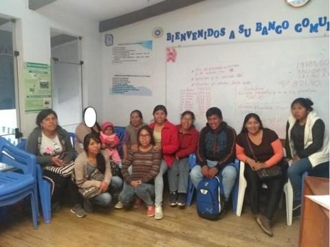 photo of Los Triunfadores Group