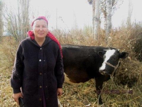 photo of Nuriya