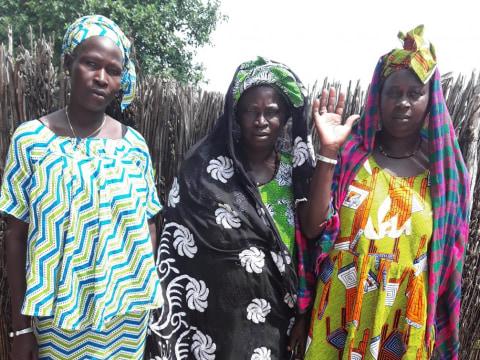 photo of Egoudou Group
