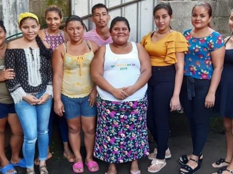 photo of Fe Y Esperanza#2 Group