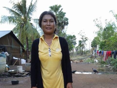 photo of Sreypao