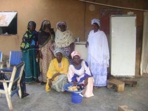 photo of Sabaly Group