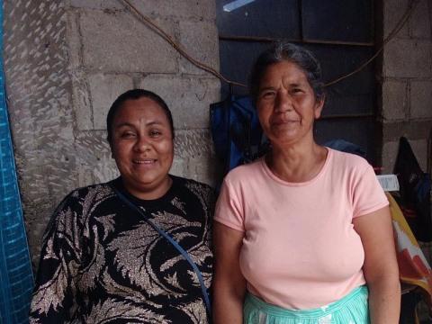photo of Mujeres Poderosas Group