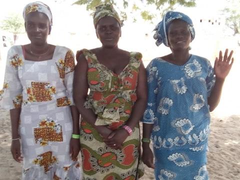 photo of Louga_Samba Sadio Group