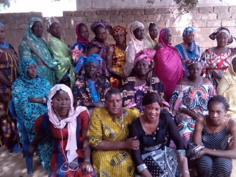 photo of Rama's Group