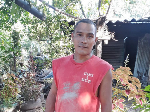 photo of Francisco Antonio