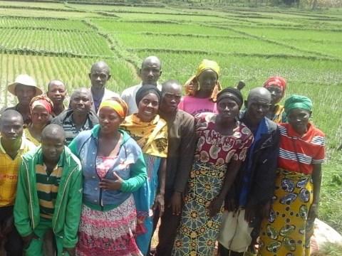 photo of Muvumba Vi Group