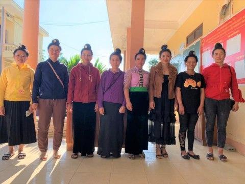 photo of Na Tau 56 Group