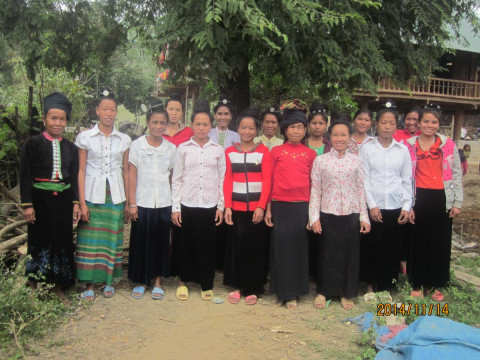 photo of Nua Ngam 8 Group